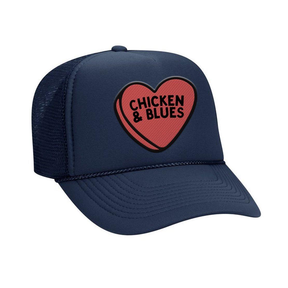C&B: Love Chicken & Blues Trucker