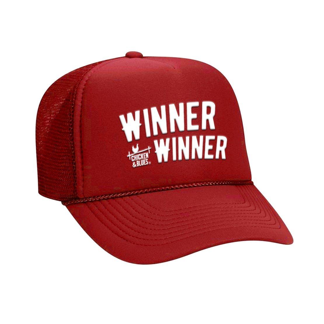 C&B: Winner Winner Trucker
