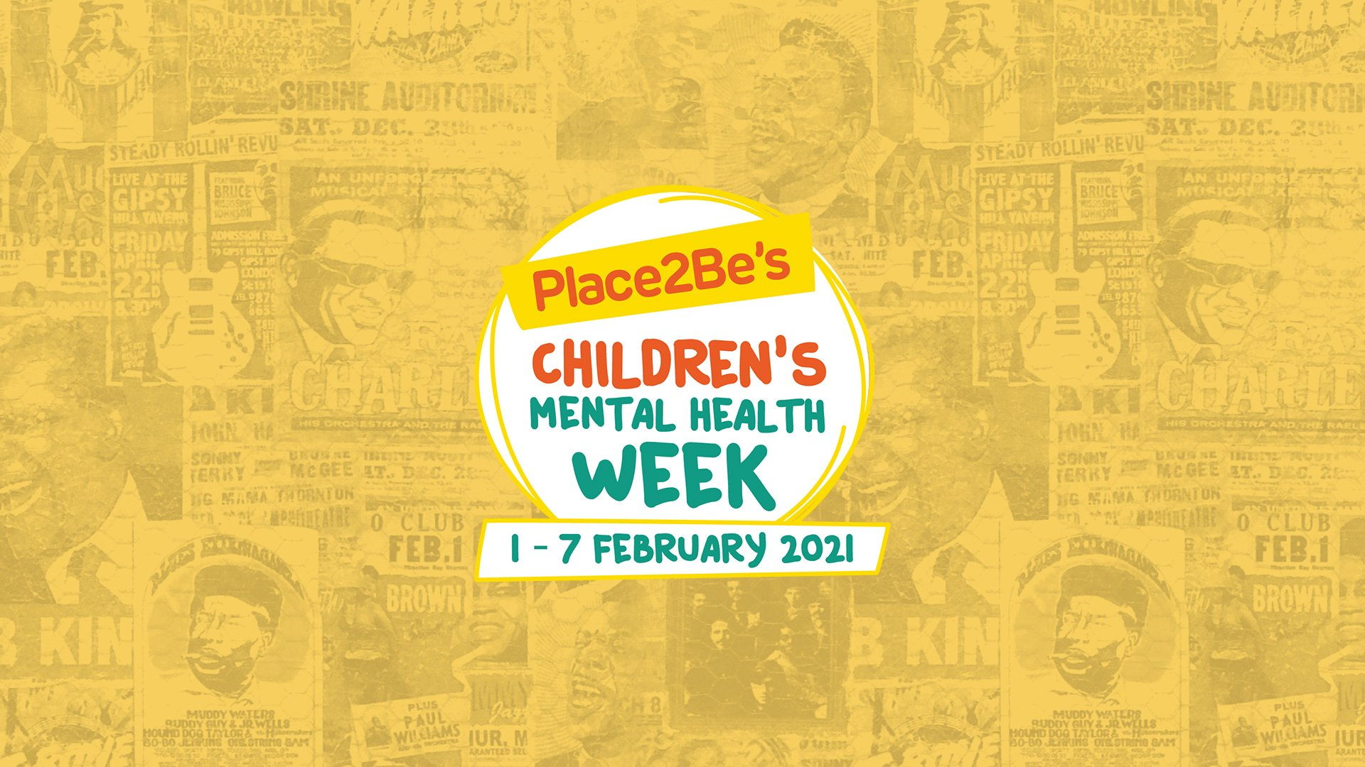 Chicken & Blues announces campaign to support Children's Mental Health Week