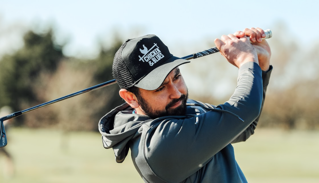 C&B: Fuels The Tattooed Golf Coach for 2021 season!